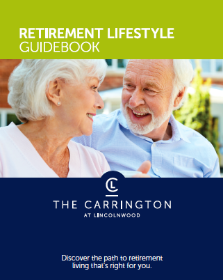 Retirement Lifestyle Guidebook